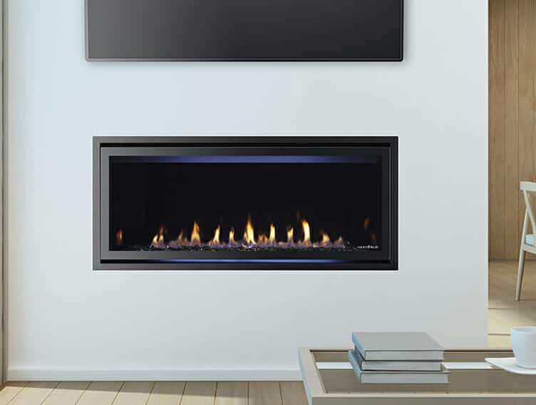Cosmo 42 Gas Fireplace Encino Fireplace Shop