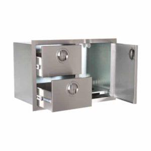 Door drawer combo 2