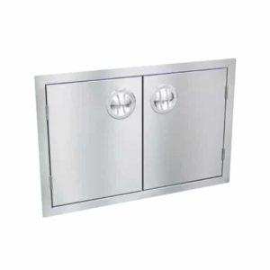 Double door 30 36 42