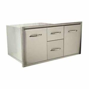 Door storage combo 2