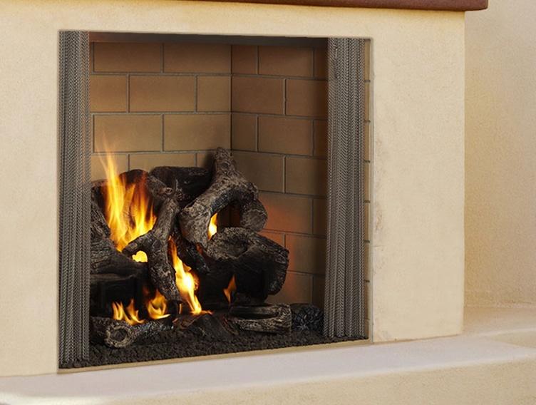 Castlewood Fireplace