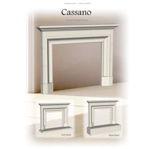 Cassano mantel