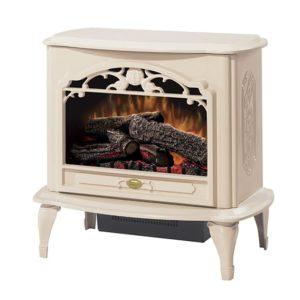 Celeste electric stove encino fireplace shop