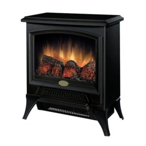 Electric stove encino fireplace shop