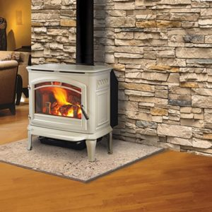Explorer i wood stove