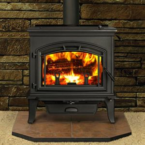Explorer iii wood stove 2