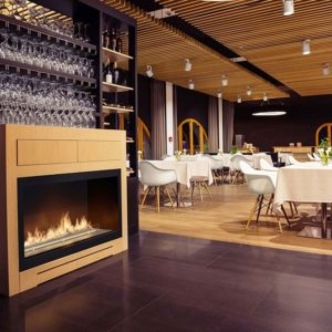 Fla3 restaurant poziom 511 design hotelspa podzamcze poland fot