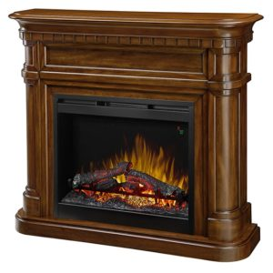 Gds26l5 1805bw right 1280 encino fireplace shop