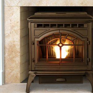 Mt. vernon ae pellet stove