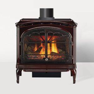 Tiara ii gas stove
