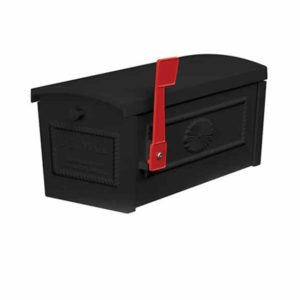 Townhouse mailboxes