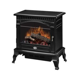 Traditional electric stove encino fireplace shop