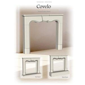 Covelo 1