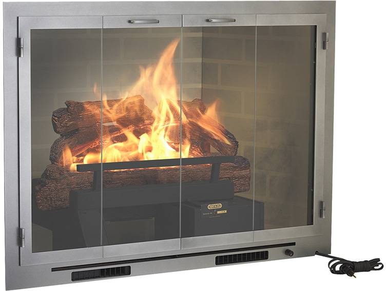 Cozy Grate Encino Fireplace, Cozy Grate Fireplace Heater Reviews