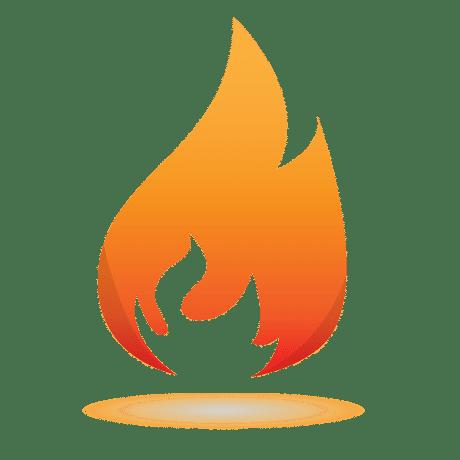 Encino Fireplace Shop Icon