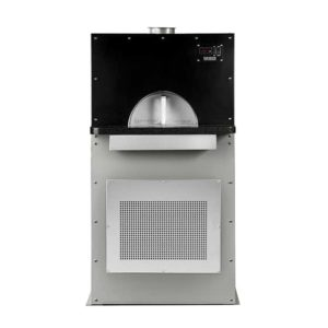 Model 60-PAG Gas fired pre assembled oven