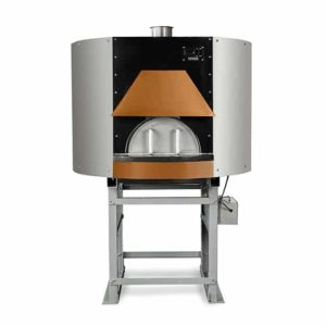 Model 110 PAGW GAS WOOD FIRED COMBINATION OVEN 2