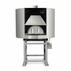Model 110 PAGW GAS WOOD FIRED COMBINATION OVEN