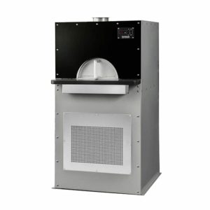 Model 60-PAGW gas wood fired combination oven