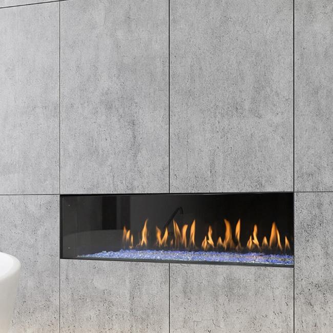 Encino Fireplace PC3